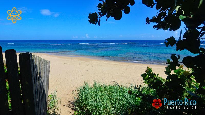 Playa Shacks - Places to Visit in Isabela, Puerto Rico