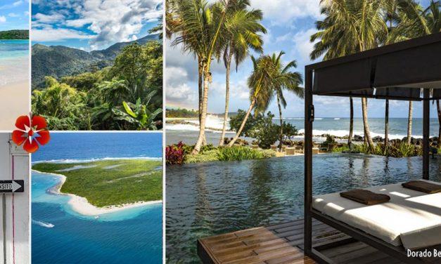 <center>Best Vacation Destinations in Puerto Rico – 2021</center>