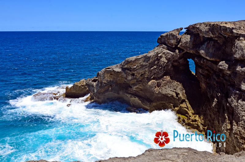Seven Arches - Cueva del Indio Cave - Arecibo, Puerto Rico