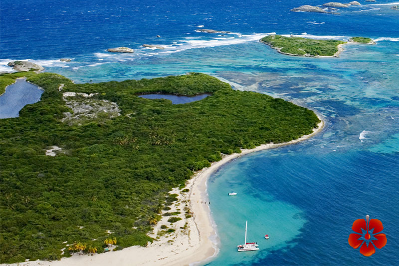 Icacos Cay (Island) - Places to Visit in Puerto Rico's East Region