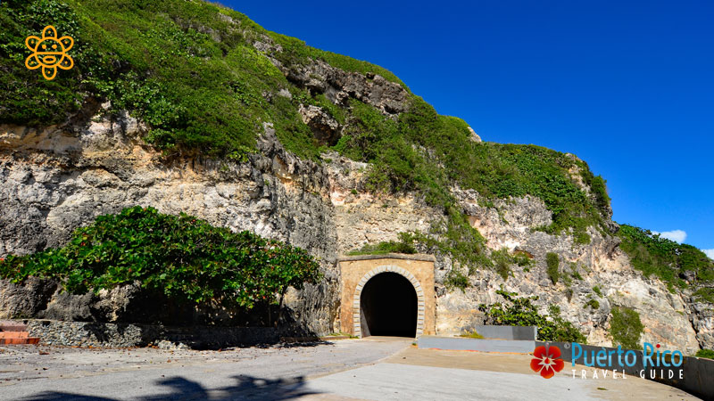 Guajataca Tunnel - Places to Visit in Puerto Rico