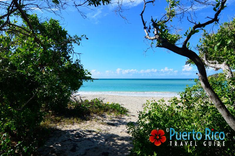 Playa Sucia / La Playuela Beach - Cabo Rojo, Puerto Rico