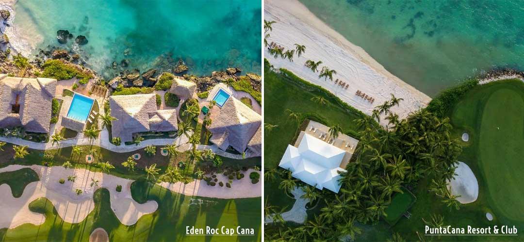 Punta Cana, Dominican Republic - Best Golf Resorts