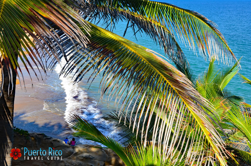 Punta Tuna Beach - Maunabo, Puerto Rico