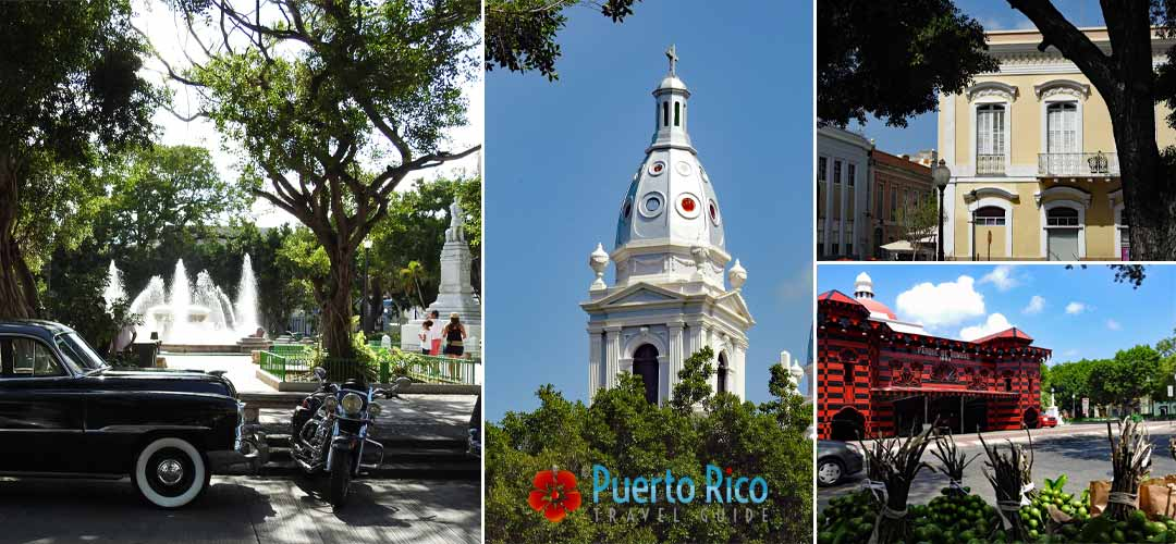 Ponce Plaza / Square - Best things to do in South Region of Puerto Rico