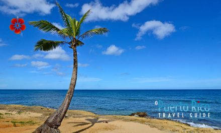 Wilderness Beach – Aguadilla, Puerto Rico