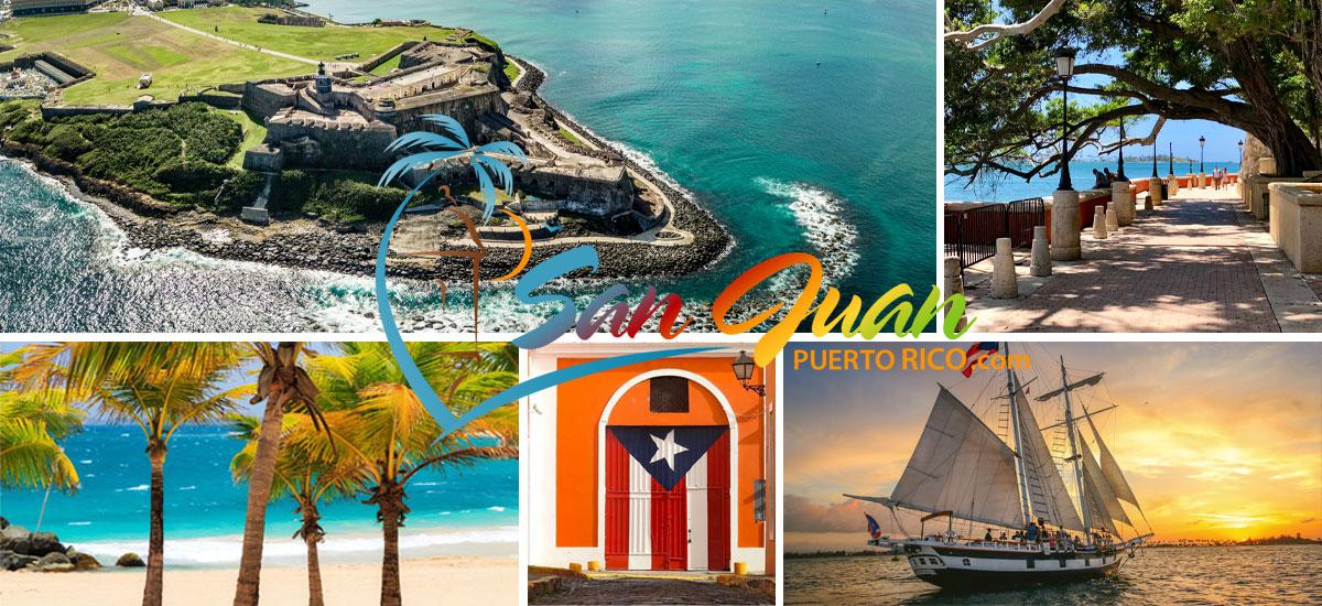 Puerto Rico Things to Do - San Juan