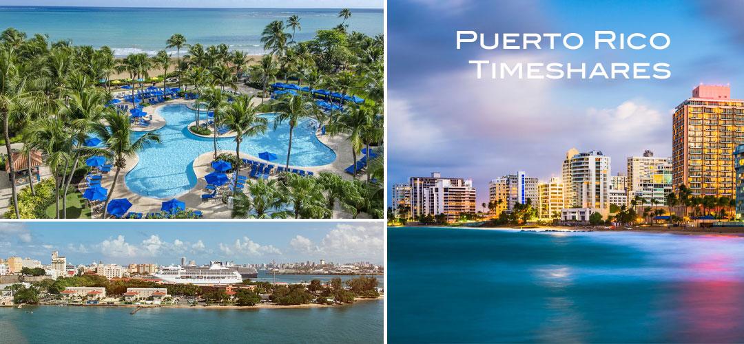 Puerto Rico Timeshares