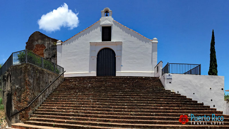 Porta Coeli - Best Attractions on the west region of Puerto Rico
