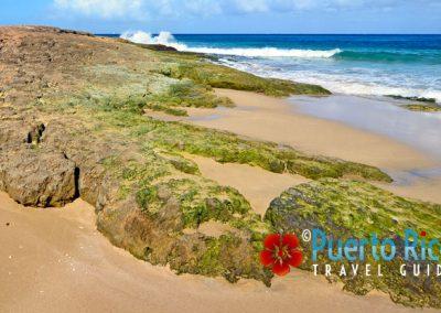 Puerto Rico West Coast Beaches