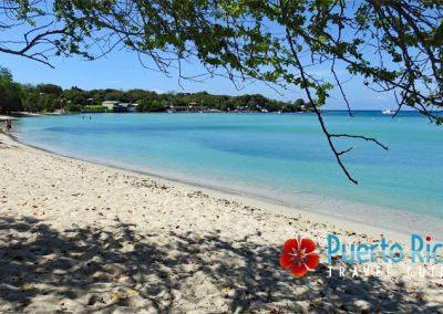 Playa Santa - Best beaches in the west coast of Puerto Rico