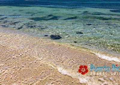Playa Tamarindo - Beaches on the west of Puerto Rico