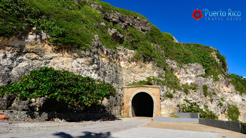 Guajataca Tunnel - Best things to do / places to visit - West Puerto Rico