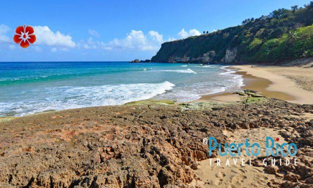 Playa Punta Borinquen (Beach) – Aguadilla, Puerto Rico
