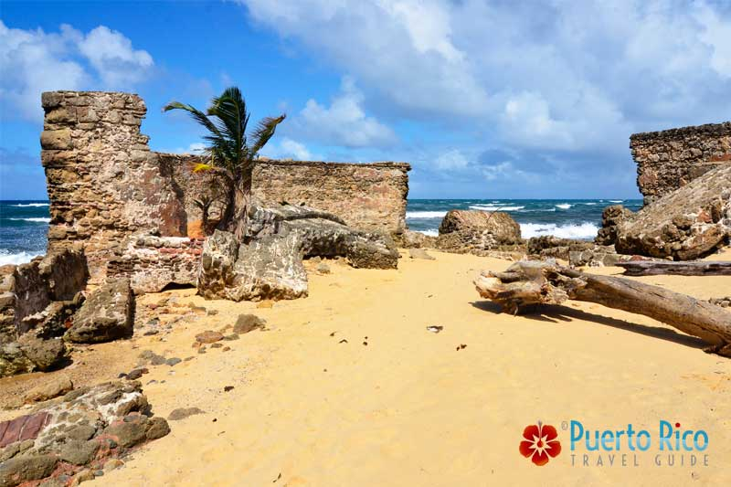 Playa Peña Beach - Best Beaches / Things to Do - San Juan, Puerto Rico
