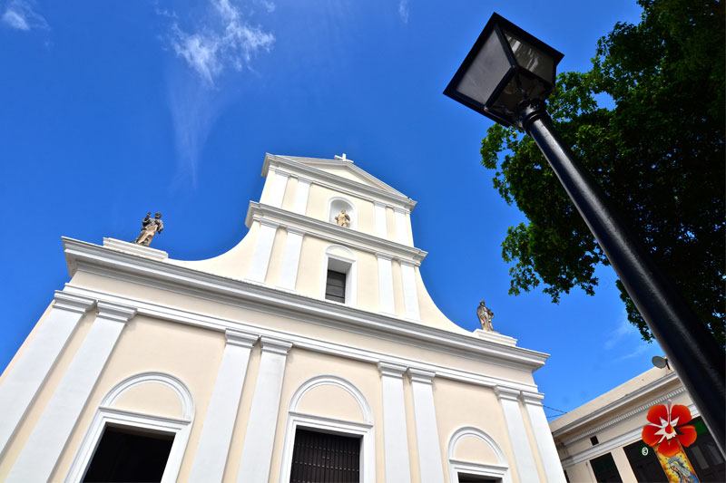 Catedral de San Juan Bautista - Best Places to Visit in San Juan, Puerto Rico