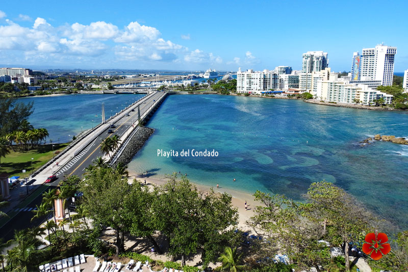 Playita del Condado Beach - Best Things to do in San Juan, Puerto Rico