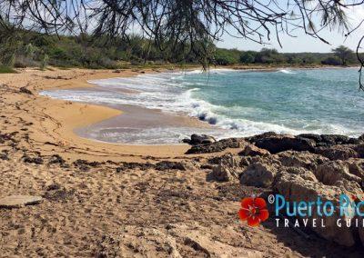 Tamarindo Beach - Guanica, Puerto Rico