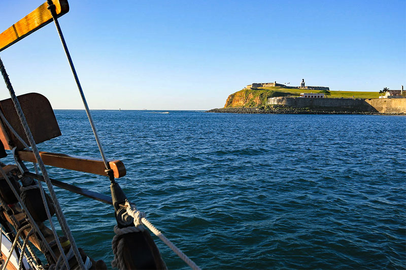 Old San Juan Cruise - Best Things to Do in San Juan, Puerto Rico