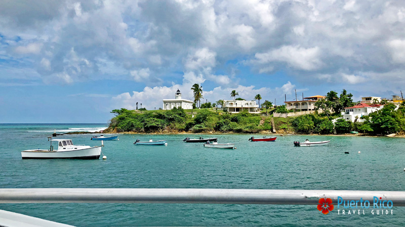 Vieques & Culebra Ferry Guide - Puerto Rico Travel Guide